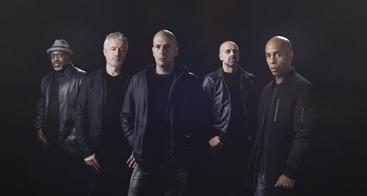 IAM : Révolution, c'est un album majeur dans notre carrière ! (Interview)