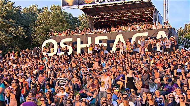 Lil Uzi Vert, Russ et Flatbush Zombie seront à Osheaga cet été !